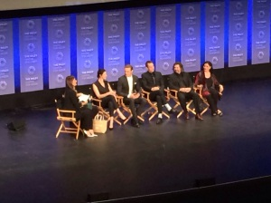 Outlander Paley Fest panel 2015
